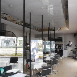 Location Local commercial Tours 95 m²