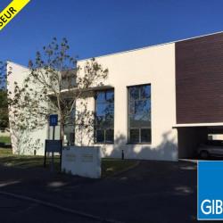 Vente Bureau La Chapelle-sur-Erdre 152 m²