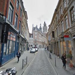 Cession de bail Local commercial Lille 80 m²