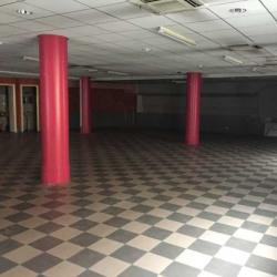 Location Bureau Lyon 9ème 939,32 m²