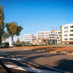 Location Bureau Marcq-en-Barœul 8806 m²