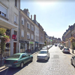 Vente Local commercial Gisors 912 m²