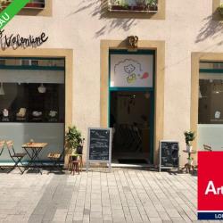 Vente Local commercial Metz 39 m²