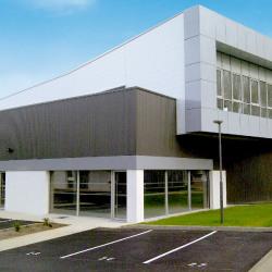 Location Local d'activités Saint-Pierre-des-Corps 600 m²