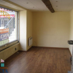Location Local commercial Grasse 47 m²