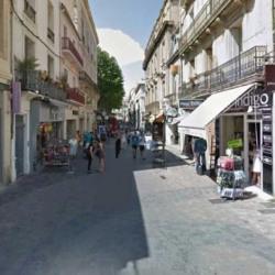 Location Local commercial Sète 73 m²