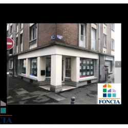 Vente Local commercial Lille 40 m²