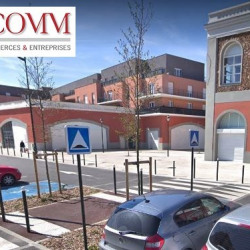Location Local commercial Corbeil-Essonnes (91100)
