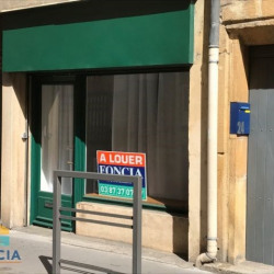 Location Local commercial Metz 16 m²