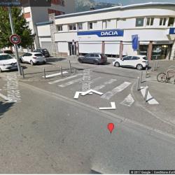 Location Local commercial Seyssinet-Pariset 948 m²