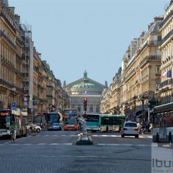 Cession de bail Local commercial Paris 1er 70 m²