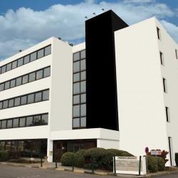 Location Bureau Toulouse 1335 m²