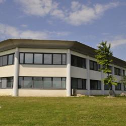 Location Bureau Lacroix-Saint-Ouen 296 m²