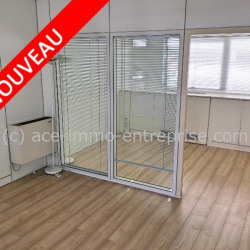 Location Bureau Vallauris 23 m²