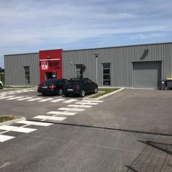 Location Local commercial Chevigny-Saint-Sauveur 353 m²