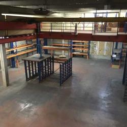 Location Local d'activités Bagneux 1236 m²