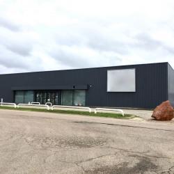 Vente Local commercial Normanville 1068 m²