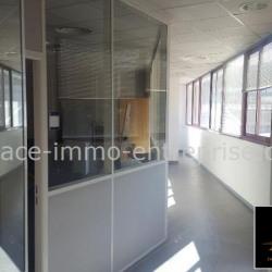 Location Bureau Vallauris 275 m²