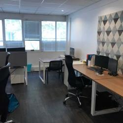 Location Bureau Clichy 255 m²