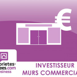 Vente Local commercial Montauban 280 m²