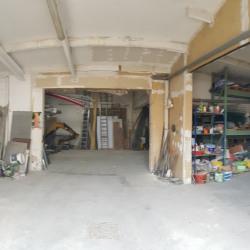 Vente Local d'activités Drancy 772 m²