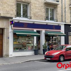 Vente Local commercial Caen 53,42 m²