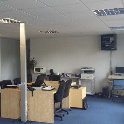 Location Bureau Noisy-le-Grand 107 m²