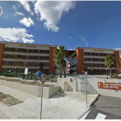 Location Bureau Montpellier 2187 m²