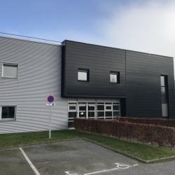 Location Bureau Barentin 55 m²