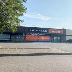 Location Local commercial Portet-sur-Garonne 501 m²