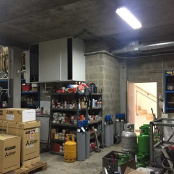 Vente Local d'activités Lisses 330 m²