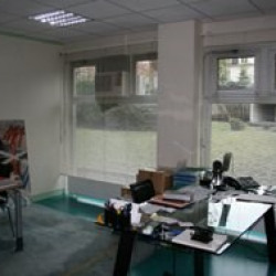 Location Bureau Vincennes 218 m²