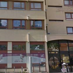 Location Bureau Bron 246 m²