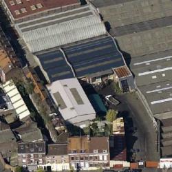 Vente Local d'activités Roubaix 3150 m²