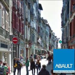 Location Local commercial Bayonne 36 m²