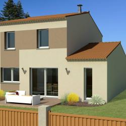 Maison  2 pièces + Terrain  400 m² Les Pennes-Mirabeau