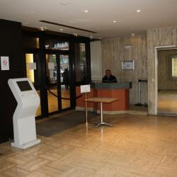 Vente Bureau Paris 15ème 15 m²