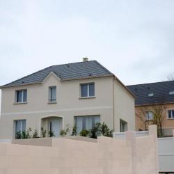 Maison  5 pièces + Terrain  320 m² Villecresnes