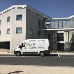Vente Bureau Châteauroux 810 m²