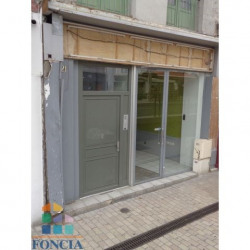 Location Local commercial Saint-Étienne 38 m²