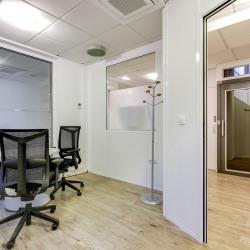 Location Bureau Paris 15ème 19 m²