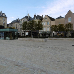 Cession de bail Local commercial Chartres 104 m²