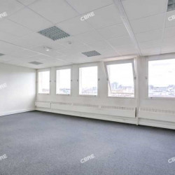 Location Bureau Paris 13ème 301 m²