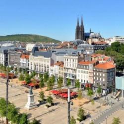Cession de bail Local commercial Clermont-Ferrand 34 m²