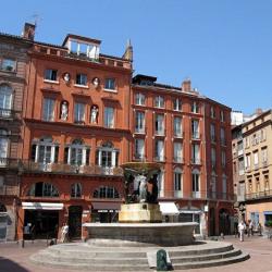 Vente Bureau Toulouse 44 m²