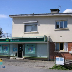 Location Local commercial Balma 108 m²