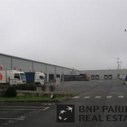 Location Entrepôt Basse-Ham 56700 m²