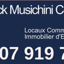 Location Local commercial Villeneuve-lès-Avignon 50 m²