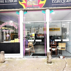 Vente Local commercial Pontault-Combault 216 m²