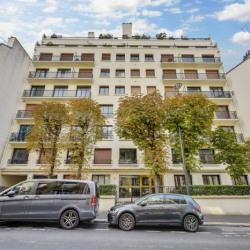 Location Bureau Paris 17ème 122 m²